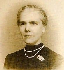 Elisa Leonida Zamfirescu - Ingeniera