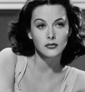 Hedy Lamarr - Ingeniera