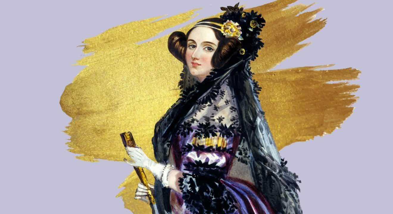 Ada Lovelace - Informatica