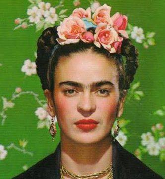 Frida - Artista