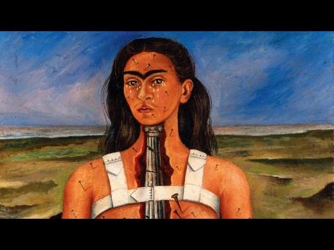 La columna Rota - Frida Kahlo
