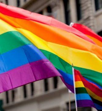 Orgullo pride
