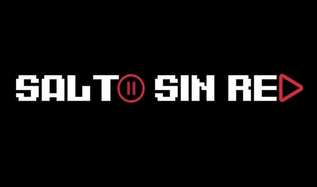 Webserie Salto Sin Red
