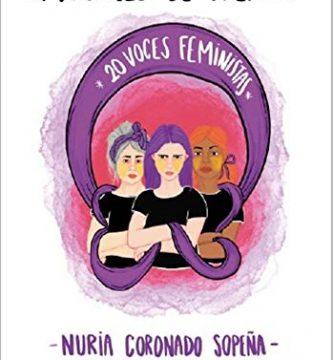 Libro Mujeres de Frente Nuria Coronado
