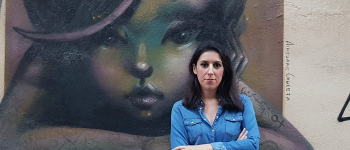 «No manipuléis el feminismo», lo último de Ana Bernal-Triviño